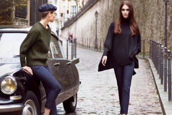 Как стильно носить джинсы после 35: узнайте 4 правила от стилистов