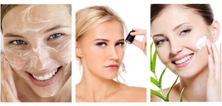 Как ухаживать в холода за кожей лица, чтобы она не старела: 3 важных правила