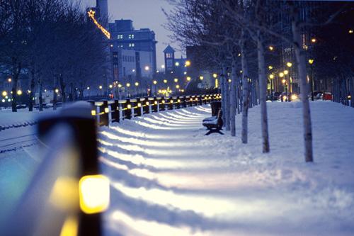 Какая будет зима 2014 - 2015, прогнозы погоды