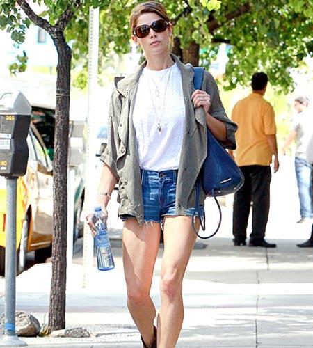 Кто носит самые стильные сумочки в Голливуде