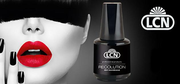 Система LCN Recolution