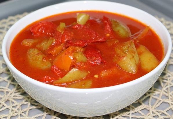 как делать лечо из помидор и перца на зиму