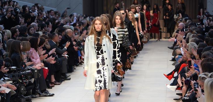 Неделя моды в Нью-Йорке – не для блогеров?