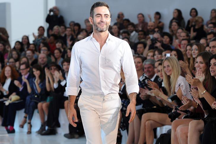 Марк Джейкобс уходит из Louis Vuitton