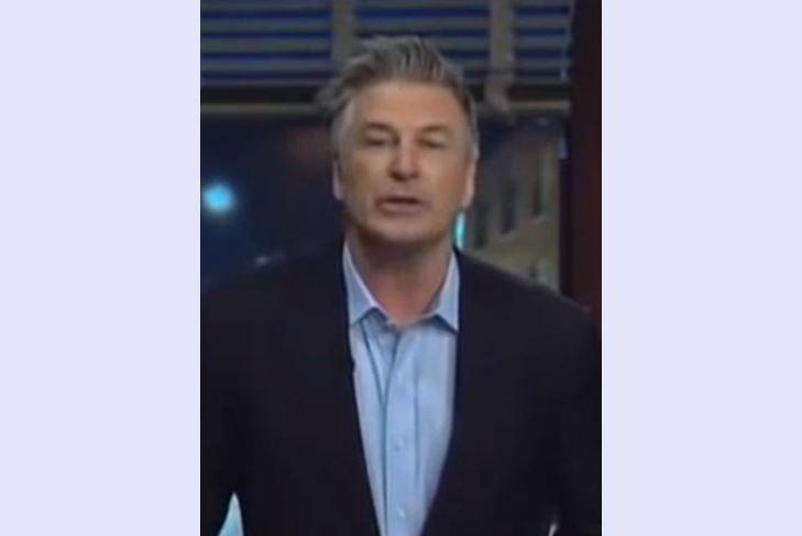 Шоу Алека Болдуина закрыли за мат