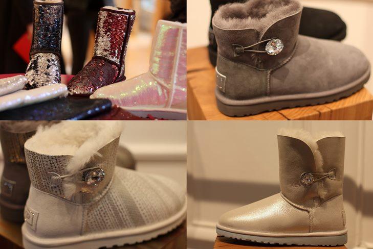 Модные и оригинальные угги 2013-2014