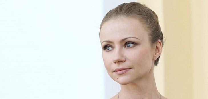 """Мария Миронова рассказала о съёмках в """"Томе Сойере"""""""