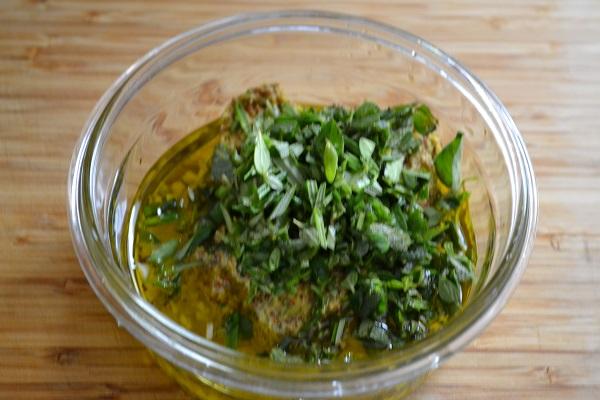 Маринад для шашлыка из форели фото рецепт приготовления