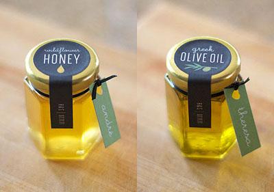 Маска для секущихся кончиков с медом в домашних условиях