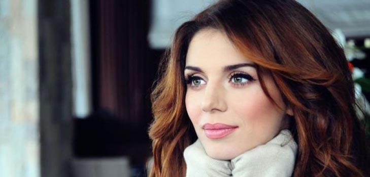 Анна Седокова поругалась с журналистами