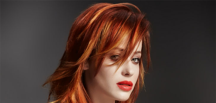 Модное колорирование волос-2017: узнайте, какой оттенок нужен именно вам