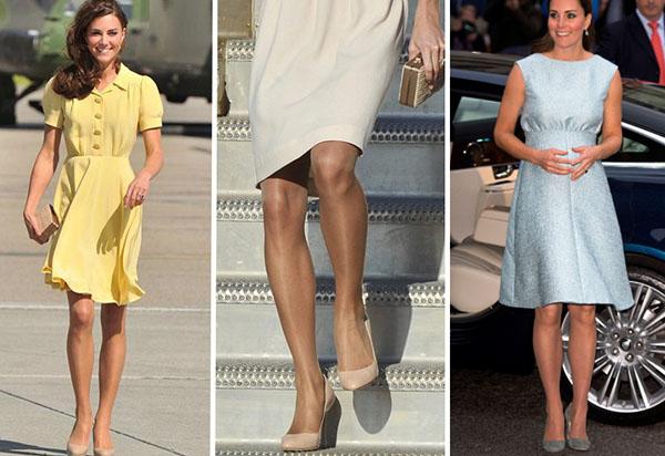 Все, что вы хотели знать о телесных колготках: 4 правила стилистов развеют все сомнения