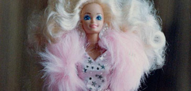 Одеваться, как кукла Барби