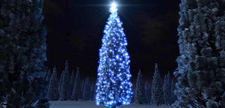 Песня на Рождество Христово: текст, слова лучших рождественских песен