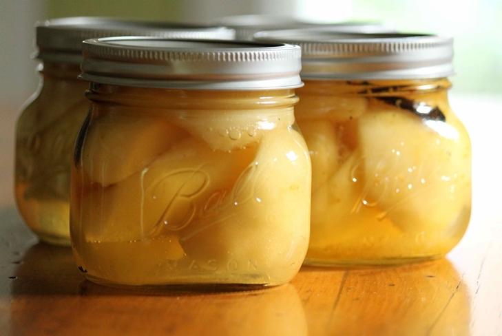 Заготовки из груш на зиму - быстрые рецепты с фото приготовления