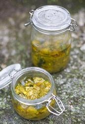 Как закрыть закатки из баклажанов на зиму: рецепты с фото