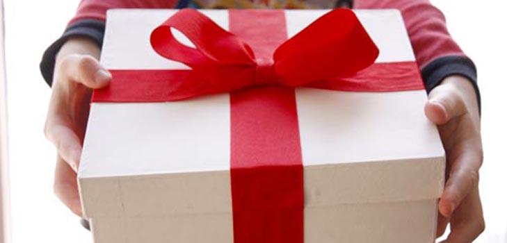 Подарок маме на Новый год 2015, лучшие идеи для новогоднего подарка