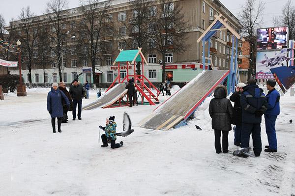 Погода в Москве и Московской области в феврале 2019 года, точный прогноз от Гидрометцентра