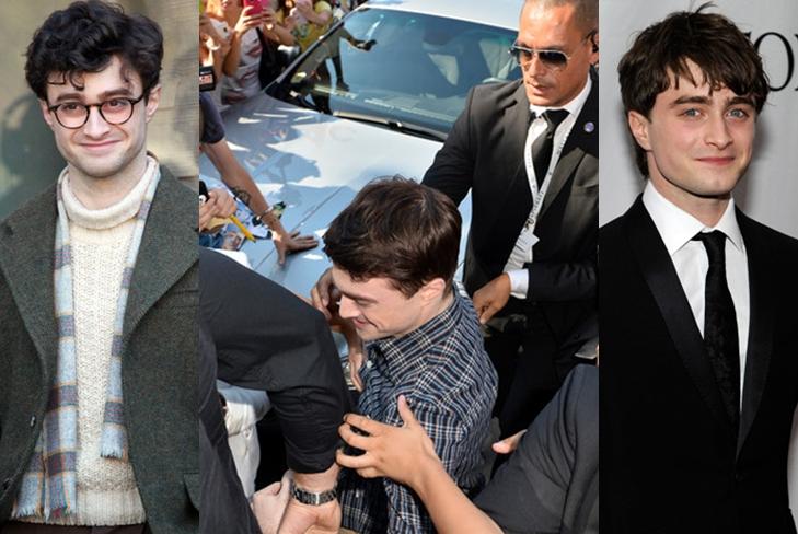 Дэниэл Рэдклифф решил навсегда попрощаться с образом Гарри Поттера