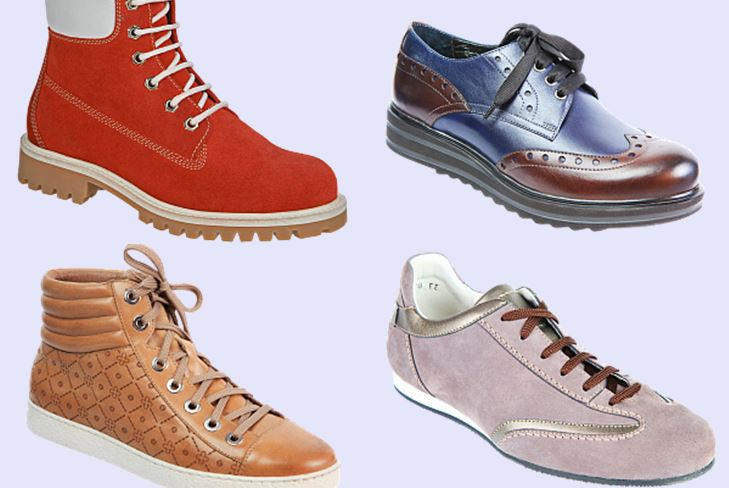 Новая коллекция обуви Ralf Ringer осень 2013