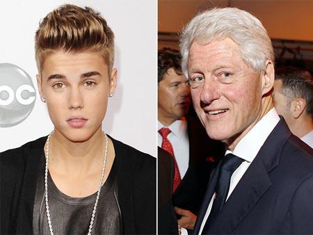 Самые «громкие» скандалы с участием Джастина Бибера