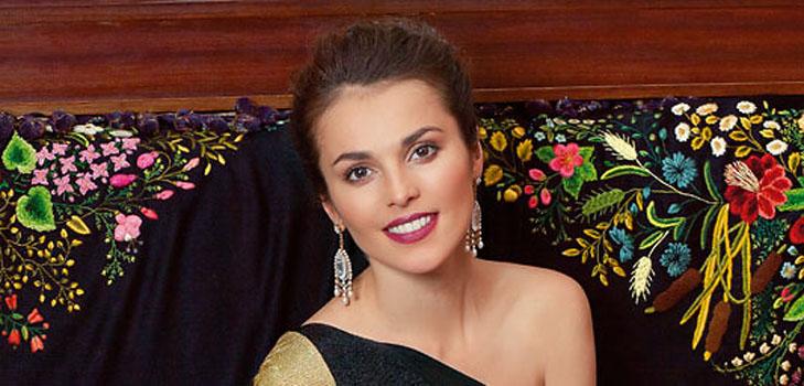 Сати Казанова: «Я искала в ночных клубах принца с тугим кошельком»
