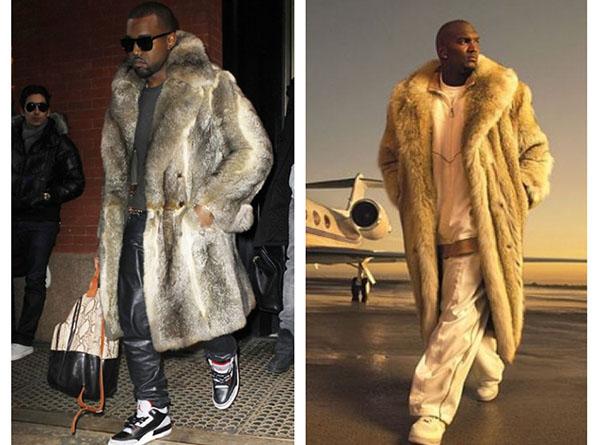Сочетание «Шуба + кроссовки»: Как выглядеть стильно в условиях русской зимы