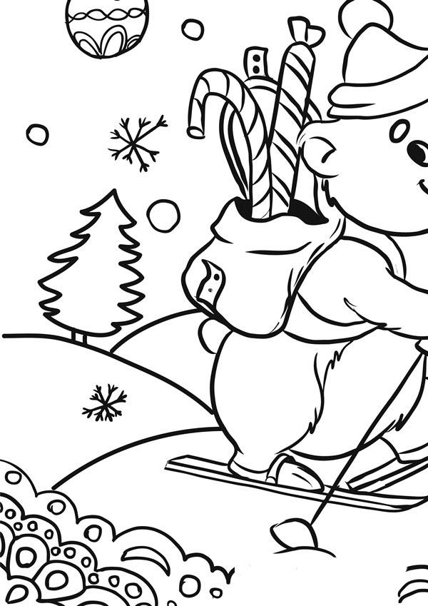 Стенгазета на Новый 2019 год Свиньи в школу, шаблоны для распечатки
