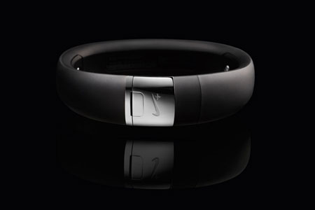 Nike + FuelBand SE Silver