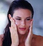 Косметический массаж лица самостоятельно
