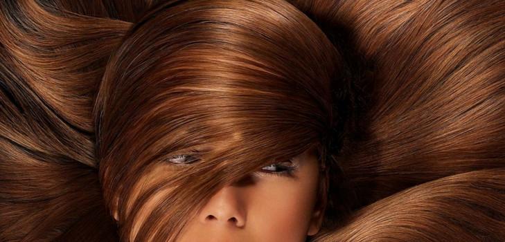 Топ-5 красок для волос