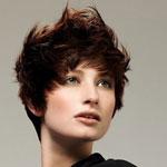 Укладка волос в домашних условиях