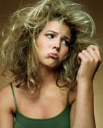 1Как спасти волосы от выпадения?