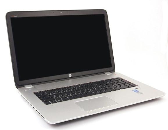выключенный ноутбук