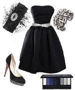 Что надеть на вечеринку: платье на корпоратив