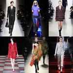 Модные тендеци осень-зима 2010-2011