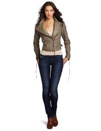 Модные куртки осень 2012