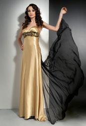 Как выбрать платье на выпускной 2010?