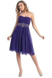 Короткие платья на выпускной 2012