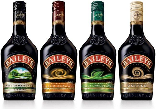 Как пить «Бейлиз»