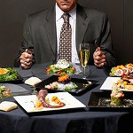 Редкие профессии: ресторанный критик