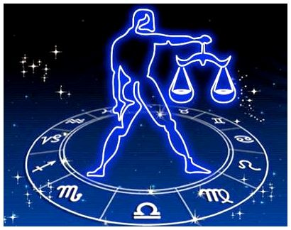 знак зодиака мужчины весы