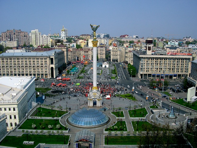 Что посмотреть в Киеве
