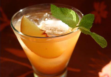 Рецепт сбитня безалкогольного