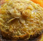Пирог из Амальфи