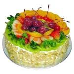 Греческий десерт: Десерт из фруктов