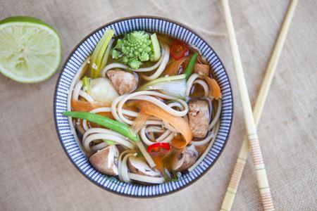 Калорийность мисо супа