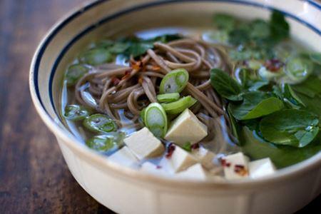 Мисо суп фото рецепт