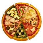 Пицца по-сицилийски