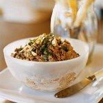Икра из грибов: рецепты приготовления